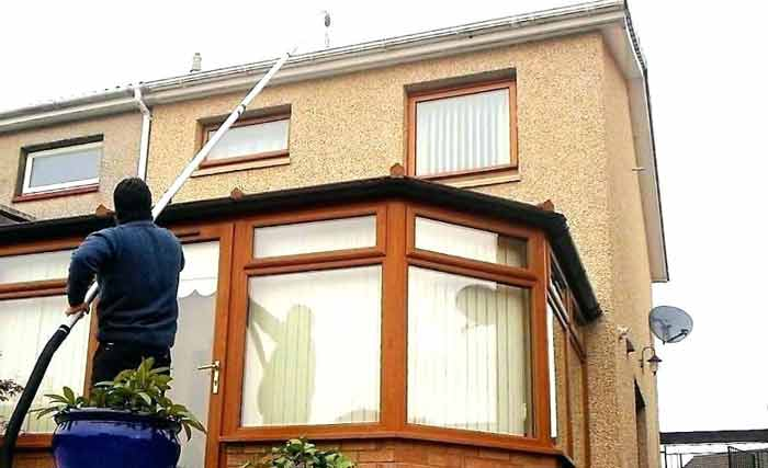 13 Best Gutter Cleaning Tools For A Two, How To Clean Gutters From Ground Level